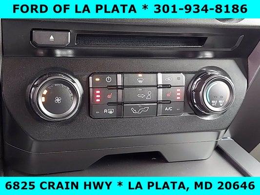 2016 Ford F-150 XLT Waldorf MD | Alexandria VA Clinton ...