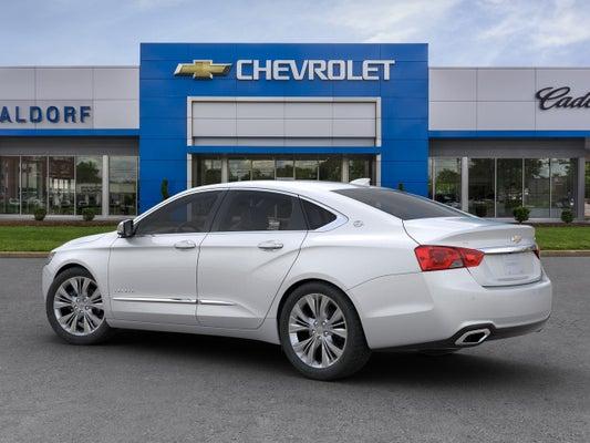 2020 Chevrolet Impala Premier Waldorf MD | Alexandria VA ...