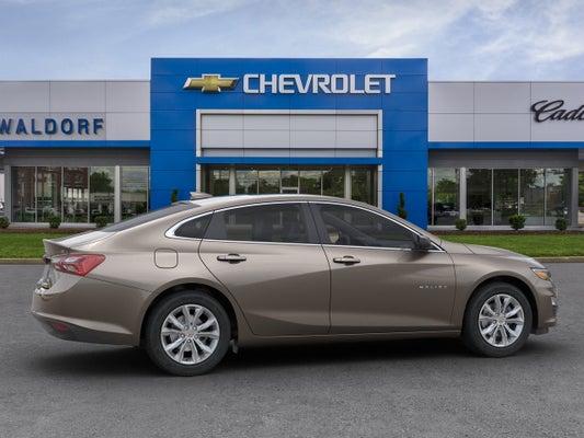2020 Chevrolet Malibu LT Waldorf MD | Alexandria VA ...