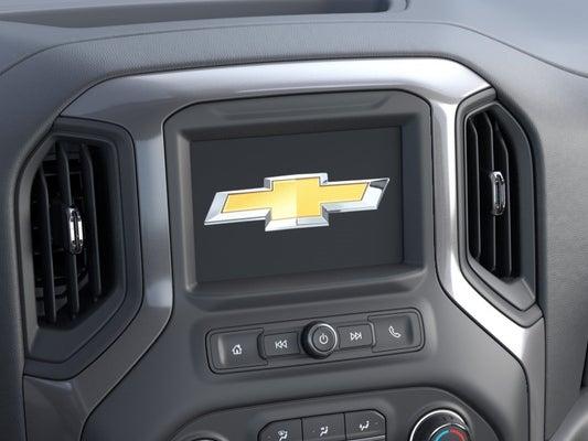 2020 Chevrolet Silverado 1500 WT Waldorf MD | Alexandria ...