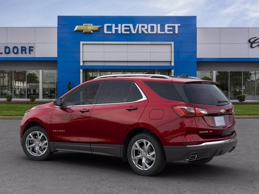 2020 Chevrolet Equinox LT Waldorf MD | Alexandria VA ...